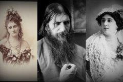 Estandares de belleza del pasado