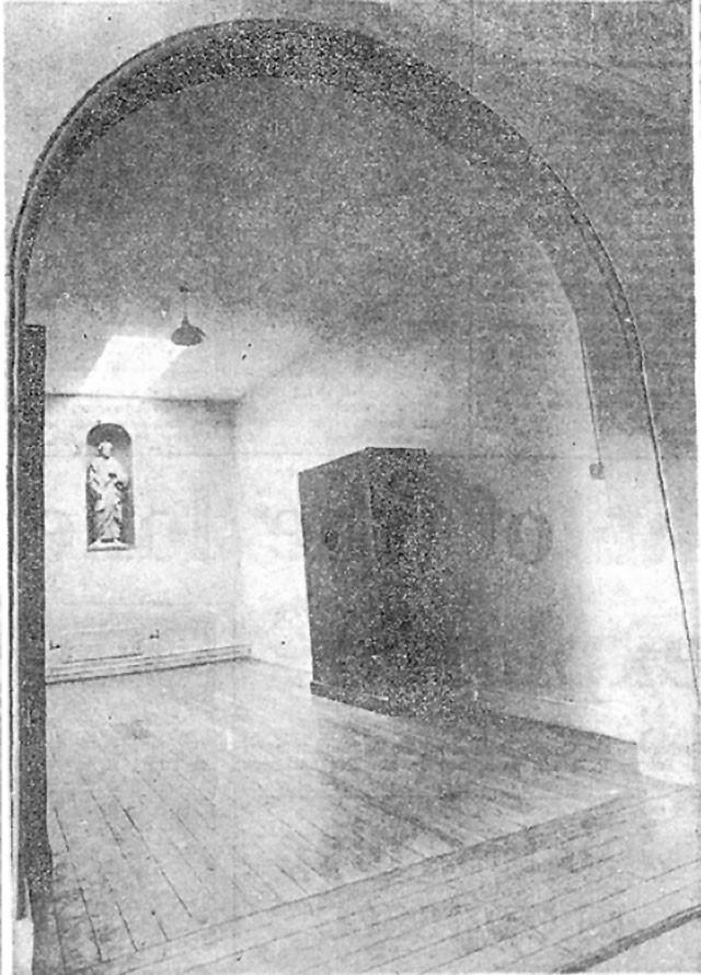 Fantasma en maynooth
