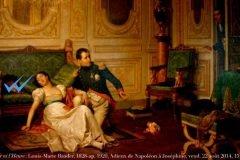 Napoleon y josefina tragedia