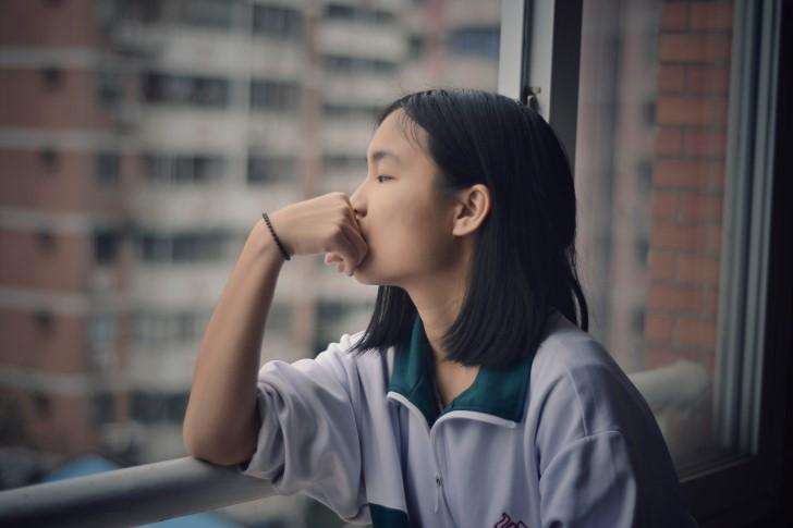 Pensando en la ventana