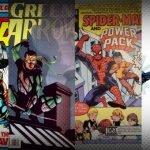 Portada superheroes victimas violacion