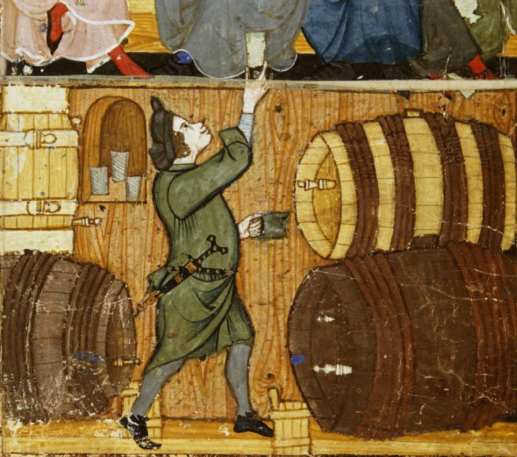Probrador de vino