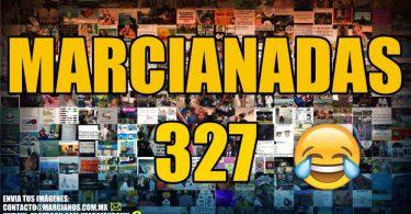Marcianadas 327 portada