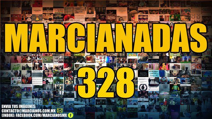 Marcianadas 328 portada