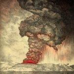 Erupcion del krakatoa