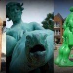 9 de las estatuas más feas del mundo