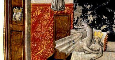 Ilustraciones curiosas obras medievales (0)