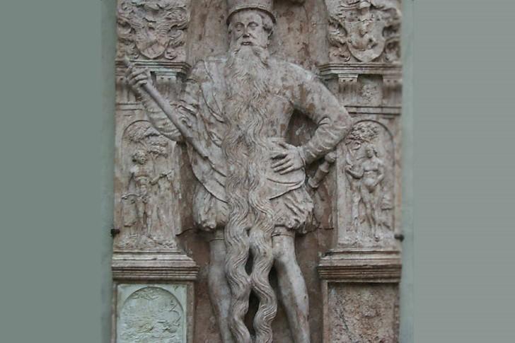 Monumento a hans steininger