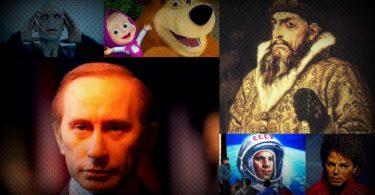 Origen nombres rusos