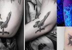 Portada tatuajes creativos
