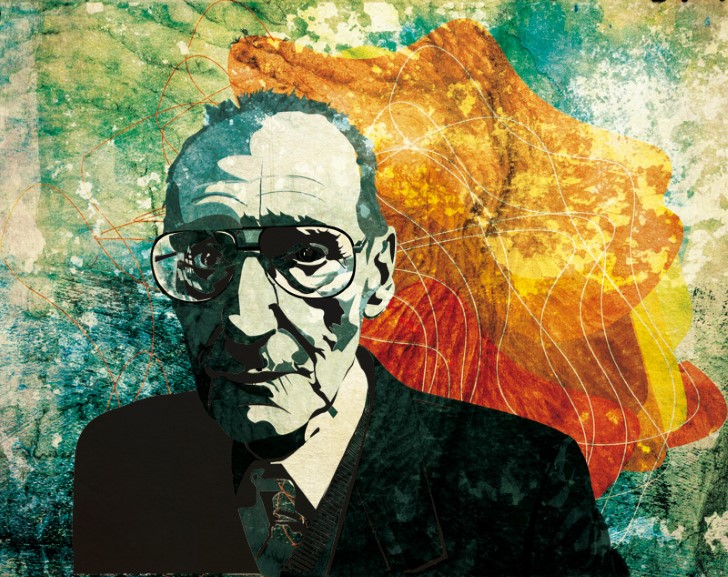 Burroughs william