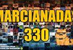 Marcianadas 330 portada