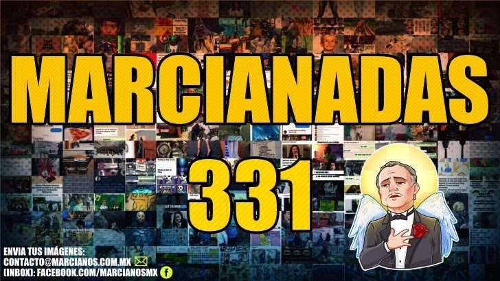 Marcianadas 331 portada