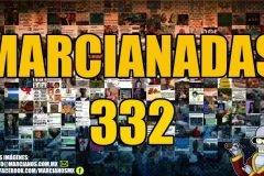 Marcianadas 332 portada