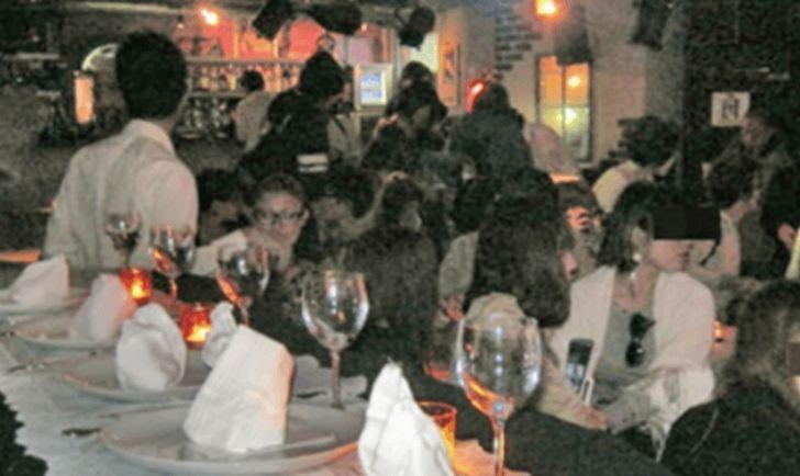 El gran banquete