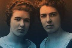 Christine y léa papin fotografio juventud