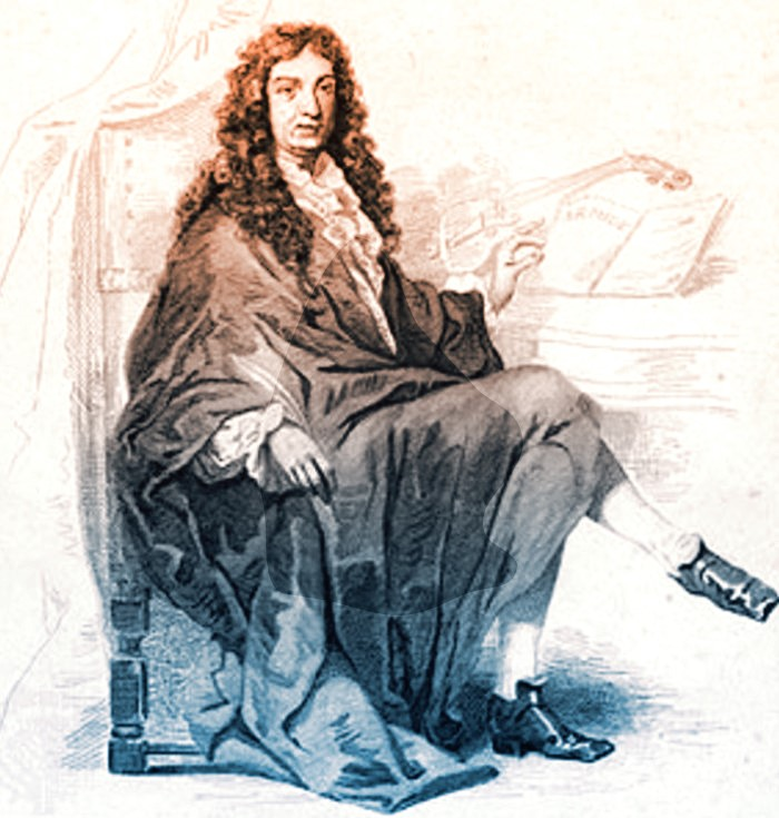 François vatel