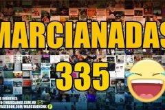 Marcianadas 335 portada