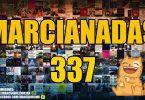 Marcianadas 337 portada