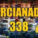 Marcianadas 338 portada