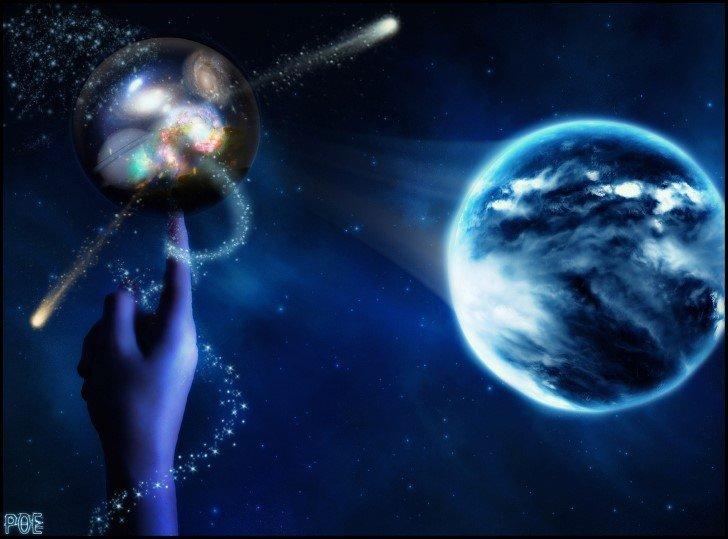 Conciencia y universo