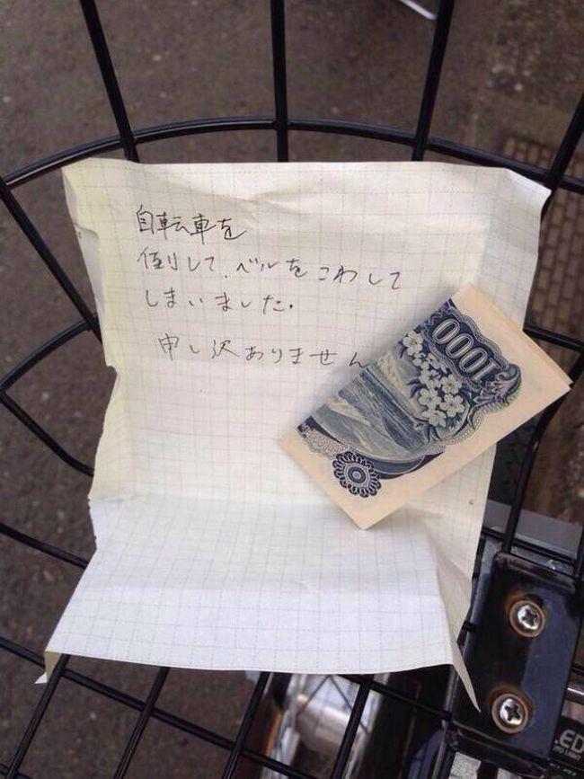 Cosas curiosas en japon (8)