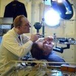 Dentista aterrador