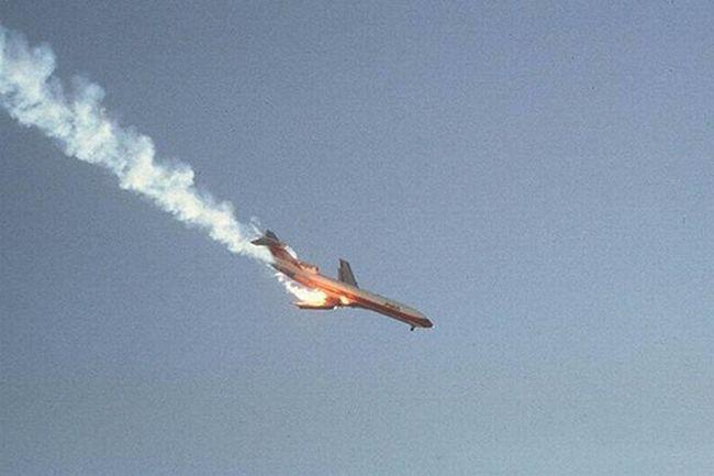 Fotografias tragicas vuelo 182 de la pacific southwest airlines (12)