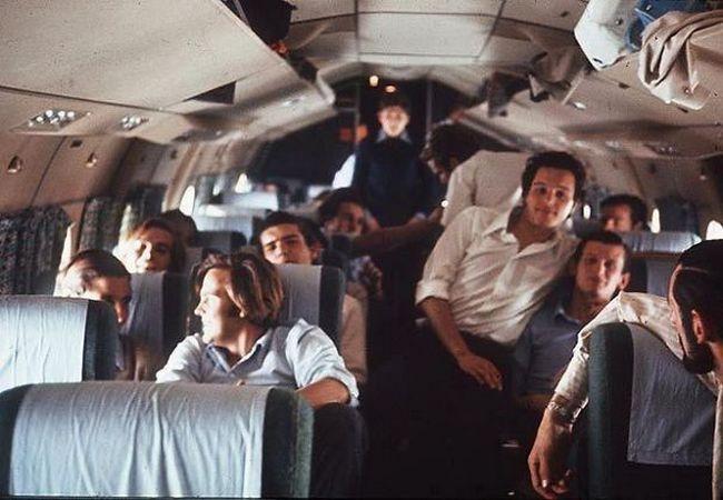 Fotografias tragicas vuelo 571 andes (1)