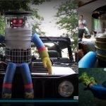 Hitchbot portada