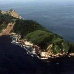 """Ilha da Queimada Grande: la """"isla de las serpientes"""" en Brasil"""