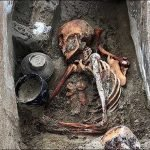 Momia bella durmiente