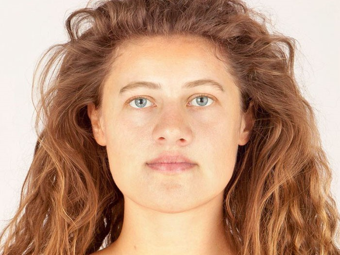 Reconstrucciones faciales (2)