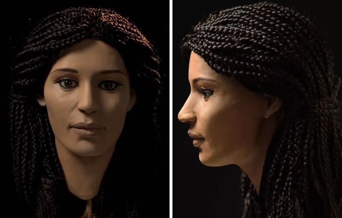 Reconstrucciones faciales (3)