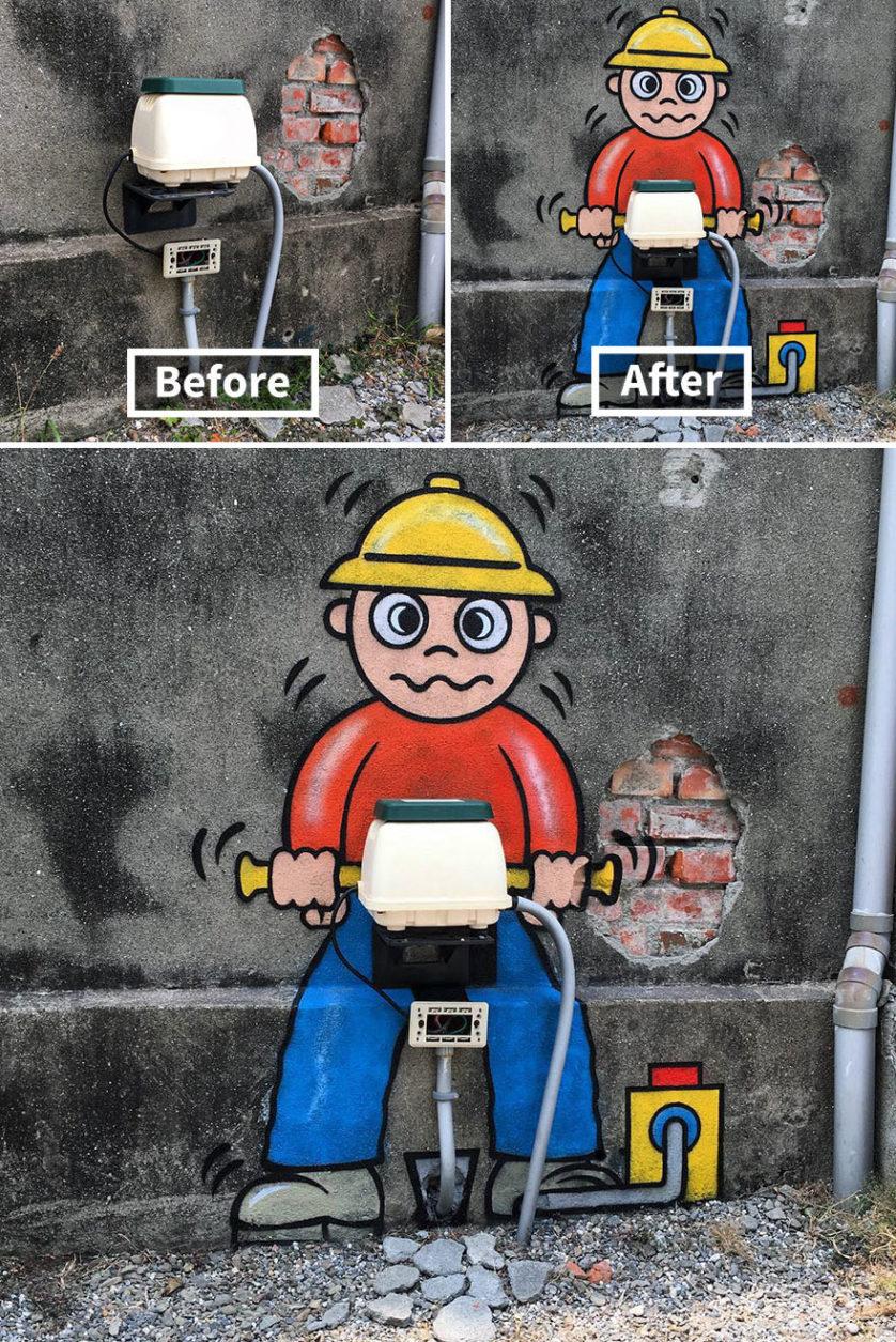 Tom bob arte callejero (10)