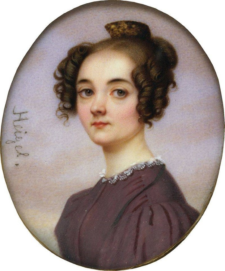 Eliza gilbert