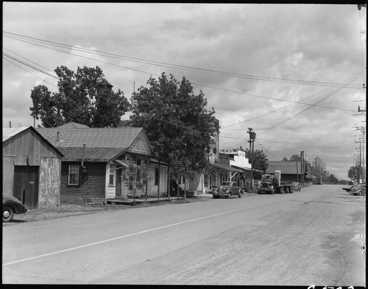 Florin, california mayo de 1942
