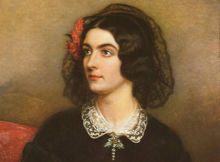 Lola montez 1847