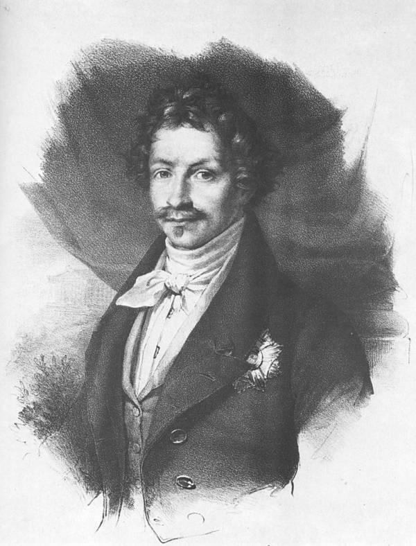 Ludwig i de bavaria