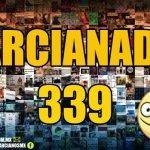 Marcianadas 339 portada