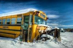 Autobus escolar