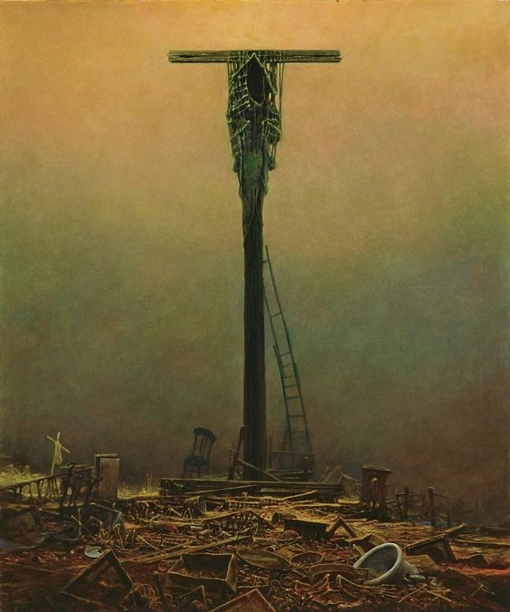 Crucificcion