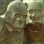 Estatuas buda secreto