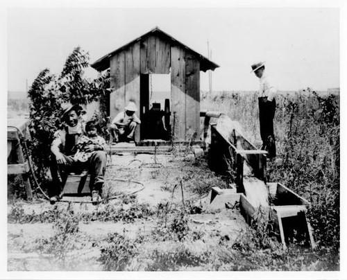 Granjeros en florin california