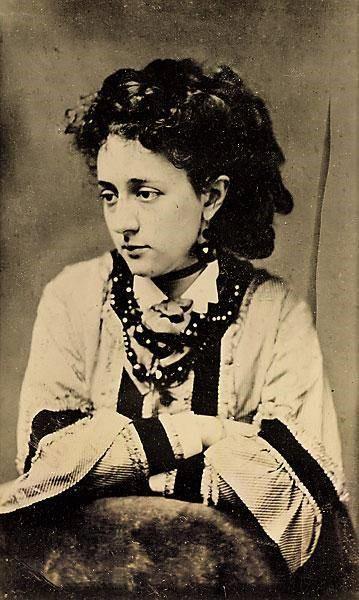 Lola montez 1850