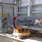 Poseidon misil nuclear ruso