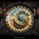 La leyenda del Reloj Astronómico de Praga