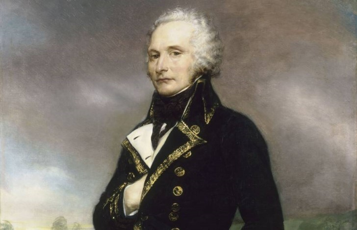 Alexandre de beauharnais general frances