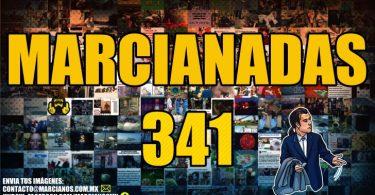 Marcianadas 341 portada