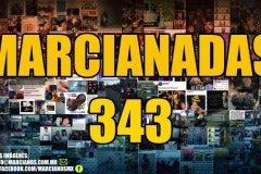 Marcianadas 343 portada